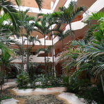  Hotel Rooms Courtyard