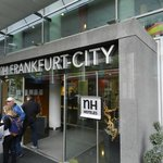NH Frankfurt City Center Foto