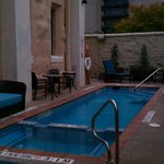 Foto de Holiday Inn Express San Antonio North