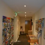 Foto de North Melbourne Serviced Apartments