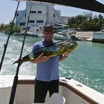 make sure you try the deep sea fishing and bring it back to the Westin for dinner