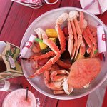  Crabs For Two!!