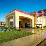  Portola Inn &amp; Suites