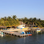 El Milagro Private Beach & Dock