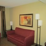 Photo de Embassy Suites Minneapolis - North