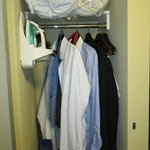  Closet #1