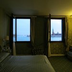 Quarto - double room superior with lagoon view