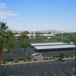 Bilde fra Homewood Suites by Hilton Phoenix-Metro Center