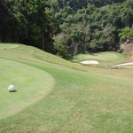  Par 3 downhill