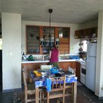  Kitchen in Ballando