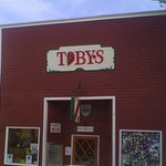 Toby&#39;s