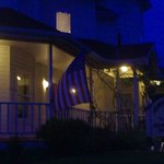 Foto di Anchorage Inn Bed and Breakfast