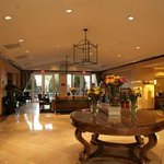  Hotel Lobby and Atrium