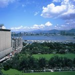 Photo of The Park Lane Hotel Hong Kong