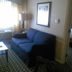BEST WESTERN PREMIER Plaza Hotel & Conference Center Foto