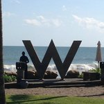  The W Retreat and Spa Seminyak Bali.