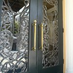  Front door... gorgeous