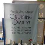 Manila Bay Cruise by Sun Cruises
