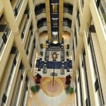  lobby from my floor