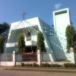 Saint Andrew, the Apostle Parish