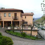  Hotel Breglia