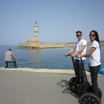 Chania Segway Day Tours