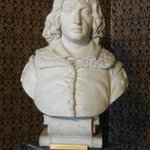  Copernicus Bust