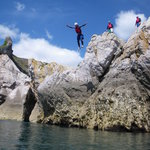 Go Coasteering