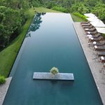  The amazing infinity pool - in the top 50 in the world