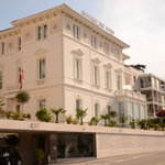 Hotel Garni Rio
