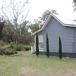 Diamondvale B&amp;B Cottages