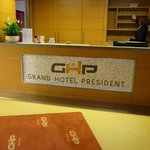 Photo of Grand Hotel President