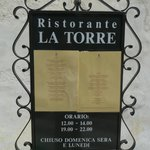 La Torre