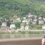  Germany...beautiful little towns and rivers