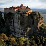 Meteora Sunset Day Tour