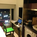 V Causeway Bay Hotel and Serviced Apartments Foto
