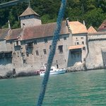  Chillon Castel