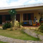  Bungalow at Chalet Tropical