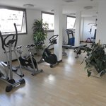  Gimnasio | HR Luxor Hotel Buenos Aires