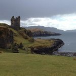  Kerrera - Gylen Castle