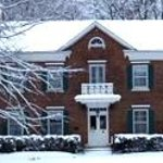  Willard Richards Inn - Winter
