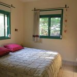 one of our 2 bedrooms