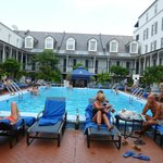 BEST POOL AREA IN NEW ORLEANS!