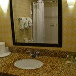 Holiday Inn Dumfries - Quantico Center resmi