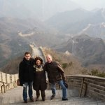 Lead to China tours