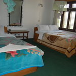 Photo de Tiger Residency Resort