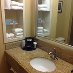 Photo de La Quinta Inn & Suites Searcy