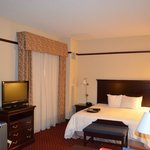 Hampton Inn & Suites Washington-Dulles International Airport resmi