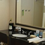 Φωτογραφία: Hampton Inn Knoxville-East