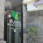 Museo de la Coca